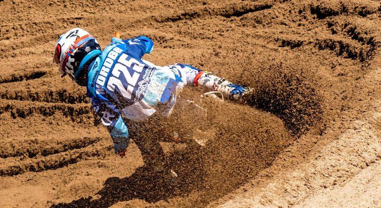 Marius Nordbø NM Veka Speedcross